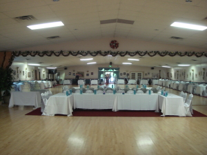 Starlite Ballroom Rental Space