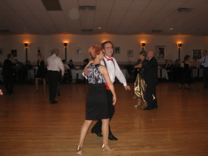 SWING - intermediate level/advanced @ Starlite Ballroom | Indianapolis | Indiana | United States