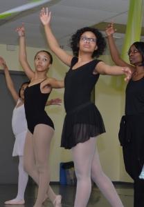 Youth Ballet, Tap, Jazz combo class @ Starlite Ballroom | Nampa | Idaho | United States