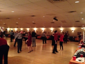 Beginner Social Dance @ Starlite Ballroom | Indianapolis | Indiana | United States